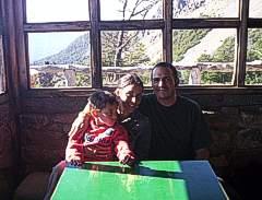 Refugio del Cerro Piltriquitron El Bolson