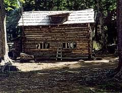 Refugio Los Laguitos El Bolson