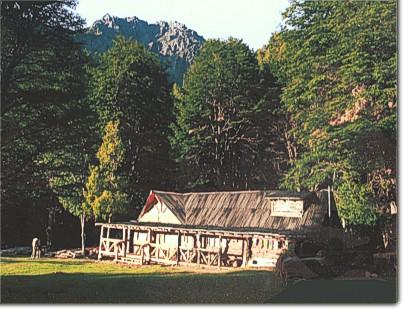 Refugio El Retamal