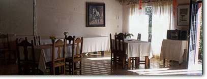 Hosterias de El Bolson Hosteria Villa Turismo