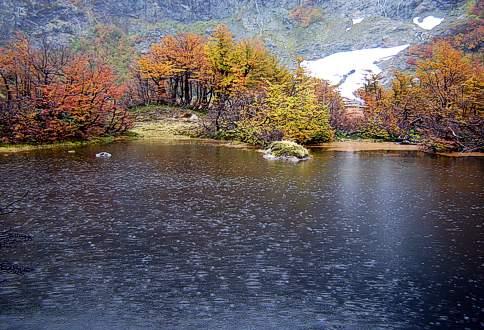 Lago Natacion