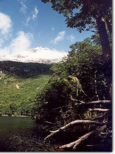 Lago Lahuan Los Laguitos