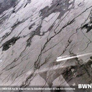 ENDESA pretende reirse de la UNESCO en Rio Puelo. Por Diego Ignacio Mur