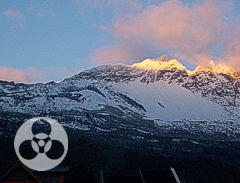 El Bolson Patagonia Argentina Shinshinkan