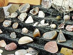 Piedras de El Bolson